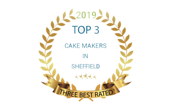 Top 3 Cake Makers In Sheffield